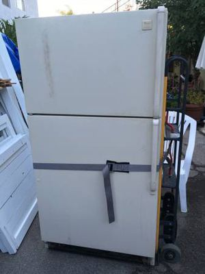Whirlpool Designer Style Series 25cf Refrigerator for Sale in Los Angeles, CA