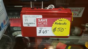 Nintendo 3ds system for Sale in Chicago, IL