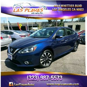 2016 Nissan Sentra for Sale in Los Angeles, CA