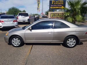 2002 Honda Civic for Sale in Apache Junction, AZ