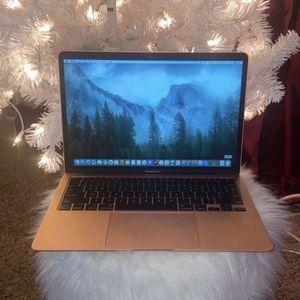 Rose Gold Apple MacBook Air Laptop for Sale in Montebello, CA