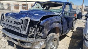 2008 f250 diesel parting out for Sale in Grand Junction, CO