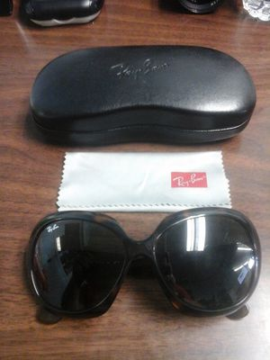 Genuine Ray Ban Jackie Ohh RB4098 sunglasses for Sale in Charlotte, NC