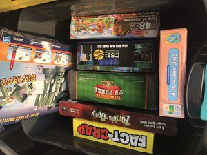 Board Games for Sale in Loxahatchee, FL