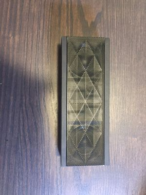 Mini Jambox Bluetooth speaker for Sale in Washington, DC