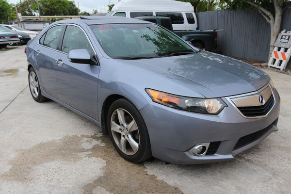 2009-2014 Acura TSX tsx parts only shipping available or pickup