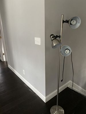 Floor lamp for Sale in McDonogh, MD