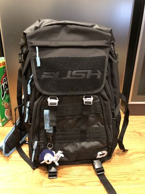 Push division 1 backpack- NEW for Sale in Los Angeles, CA