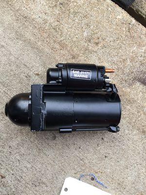 Starter motor mercury for Sale in Fort Washington, MD