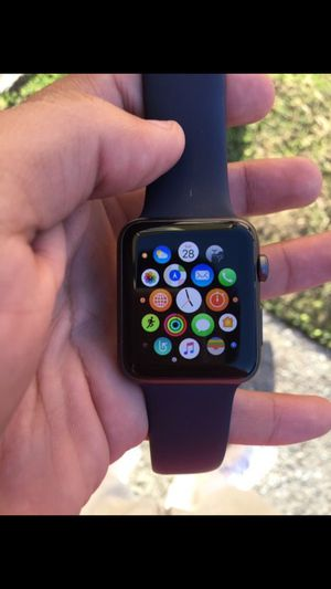 Apple Watch 220$ obo for Sale in Bellaire, TX