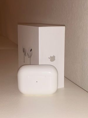 AirPods Pro's + Read for Sale in Houston, TX