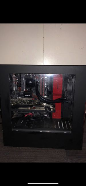 Gaming Pc for Sale in Hanover Park, IL