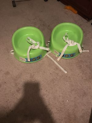 Booster seats for Sale in Baltimore, MD