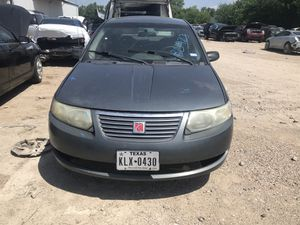 2005 2006 2007 saturn ion for parts for Sale in Dallas, TX