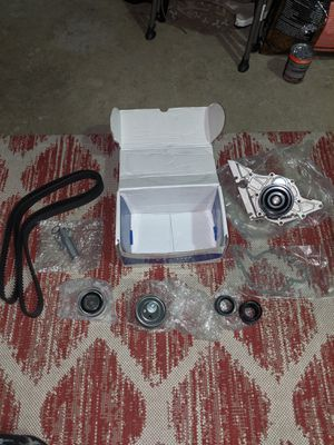 1998-2001 Audi timing belt kit for Sale in Los Angeles, CA