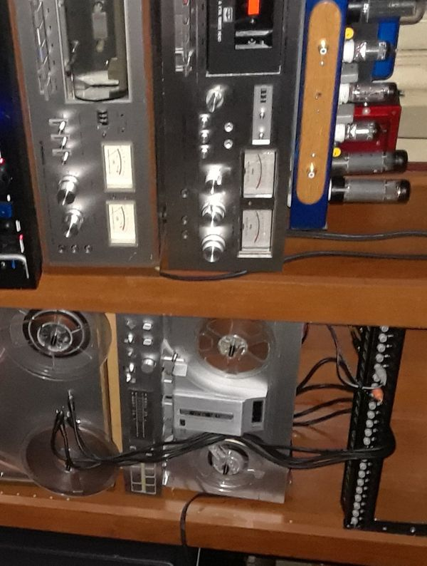 Pioneer Marantz realistic and several others