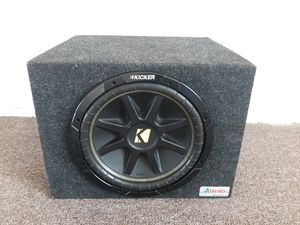 Kicker comp 12' for Sale in San Jose, CA