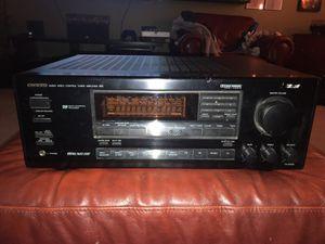 Onkyo tx sv 525 for Sale in West Deptford, NJ
