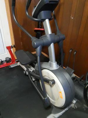 Nordictrack elliptical machine for Sale in Bolingbrook, IL