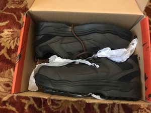 WORX size 10 Work Boots for Sale in Los Angeles, CA