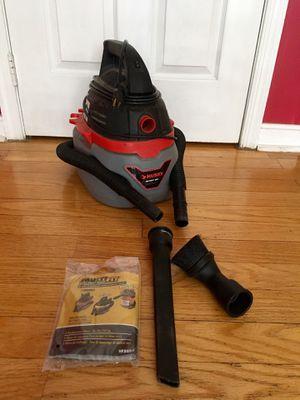 Husky vacuum for Sale in Manassas, VA