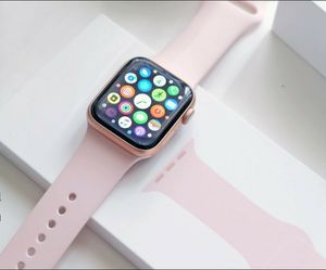 40mm Gps+Lte 5 Series Apple Watch c/w Screen+Case for Sale in Ontario, CA