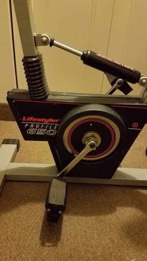 Stationary Bike in Good Condition for Sale in Brockton, MA