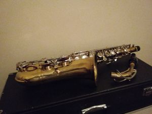 HEIMER SAXOPHONE $70 for Sale in Chicago, IL