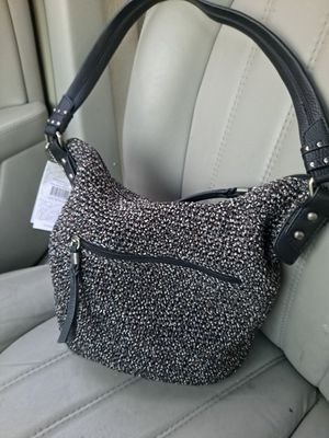 "NWT The Sak ""Sequoia"" Crochet Bag for Sale in Cleveland, TN"