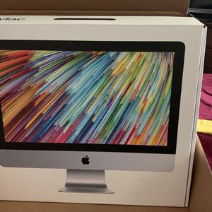 "THIN iMac 21.5"" Intel Core i5, 16GB RAM, 1TB SSD for Sale in Fort Lauderdale, FL"