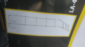 Stromberg Carlson Universal Exterior RV Ladder, Silver for Sale in San Diego, CA