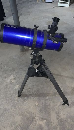 Telescope Tasco Galaxsee for Sale in Meriden, CT