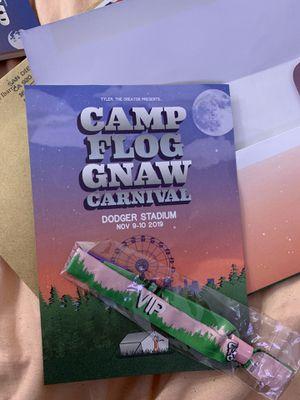 Camp Flog Gnaw for Sale in Coronado, CA