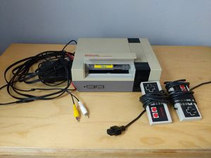 Nintendo Entertainment System for Sale in Rochester, NY