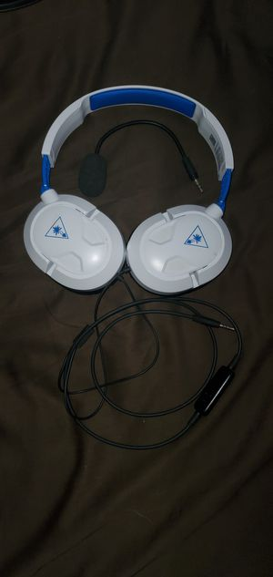 Turtle Beach Wired Headsets for Sale in Detroit, MI