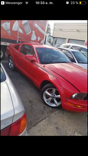 2005 mustang for Sale in Baldwin, NY