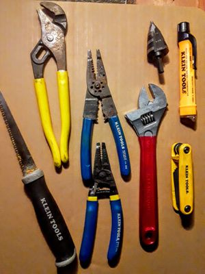 Klein Tools Bundle for Sale in Sunrise, FL