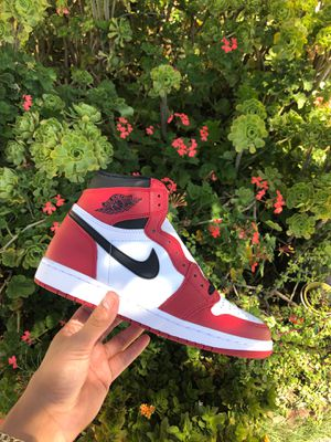 Jordan 1 Chicago's for Sale in San Bernardino, CA