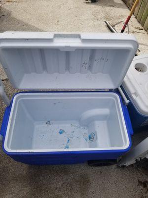 Cooler for Sale in Highland Park, MI