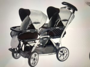 PegPergo Double stroller for Sale in Windsor, CT