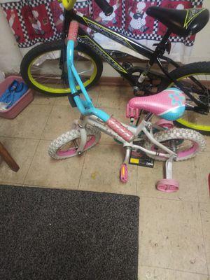Little girl bike for Sale in Baton Rouge, LA
