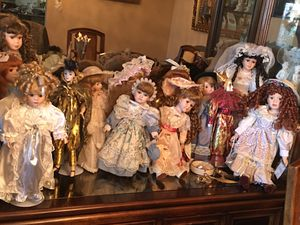 Dolls for Sale in Silver Spring, MD