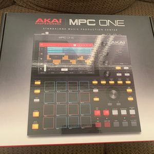 Akai Professional MPC One for Sale in Whittier, CA