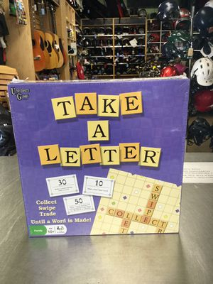 Take a Letter Game for Sale in Matawan, NJ