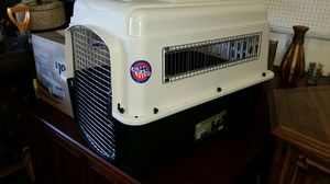 Dog premium kennel by Petco- medium size for Sale in Boston, MA
