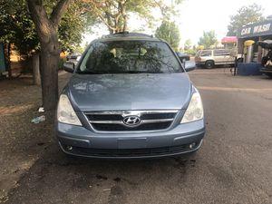 Hyundai minivan 147k miles. $1000 need a new engine for Sale in Aurora, CO