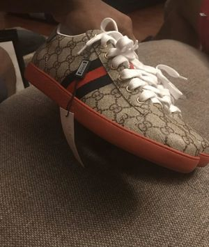 Gucci shoes for Sale in Gardena, CA