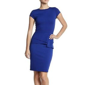 Brand new blue sheath dress for Sale in Baton Rouge, LA