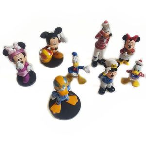 Lot of 8 Disney Mickey Mouse & Friends Figurines for Sale in East Hartford, CT
