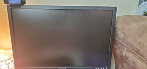 Computer/keyboard/mouse/webcam for Sale in St. Petersburg, FL